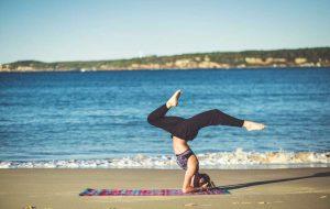 Retragere spirituala - MIndfulness si Yoga- Mangalia