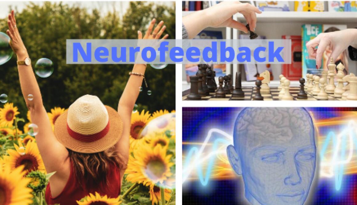 reprogramarea creierului. despre creier. Neurofeedback